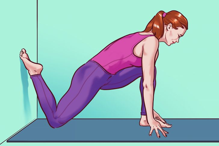 8 Stretching Exercises That May Boost Your Metabolism