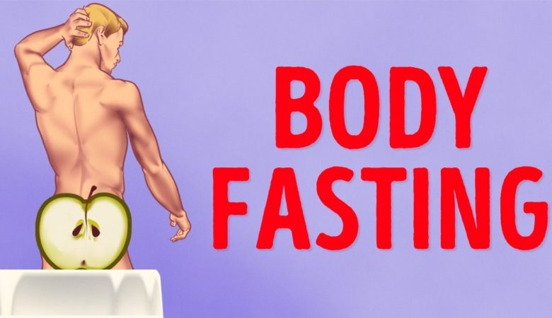 6 Things That Happen to Your Body When You Fast