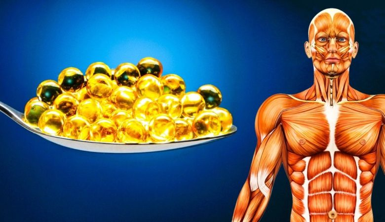 This Will Happen to Your Body If You Start Taking Fish Oil Every Day