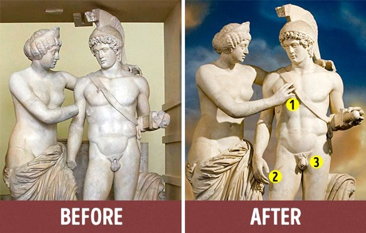 7 Fatal Restoration Fails Which Shook the World