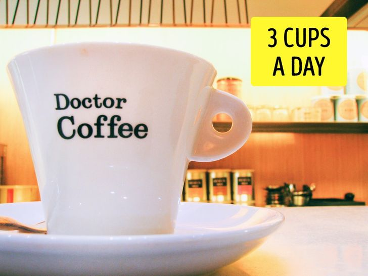 7 Things That Happen to Your Body When You Drink Coffee Every Day