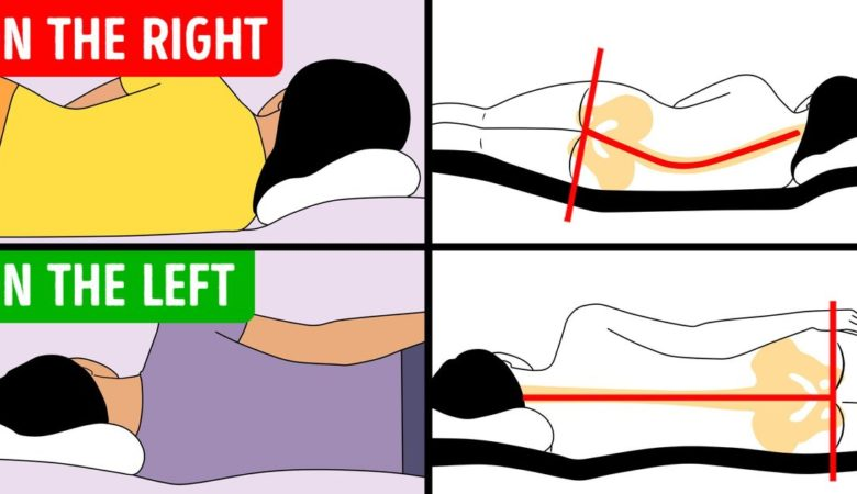 10 Life-Changing Sleep Hacks And Tips Science Agrees With