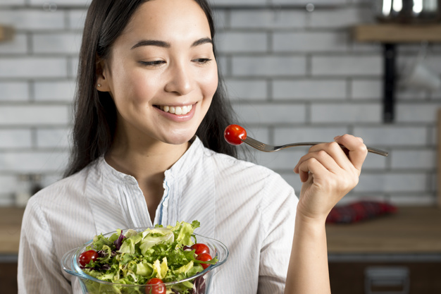 What Happens to Your Body When You Begin Eating Healthy