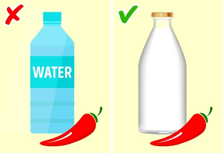 8 Situations When Drinking Water Should Be Strictly Avoided