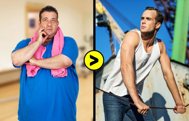 10 Things Happen to Your Body When You Lose Extra Weight
