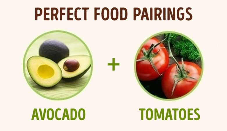 Nutritionists Say These 20 Foods Are Much Healthier When Eaten Together