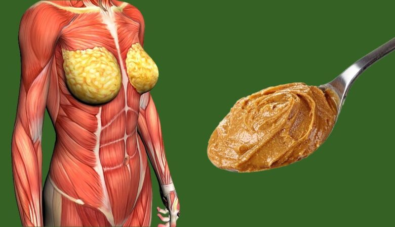 8 Things That Happen to Your Body If You Peanut Butter Daily