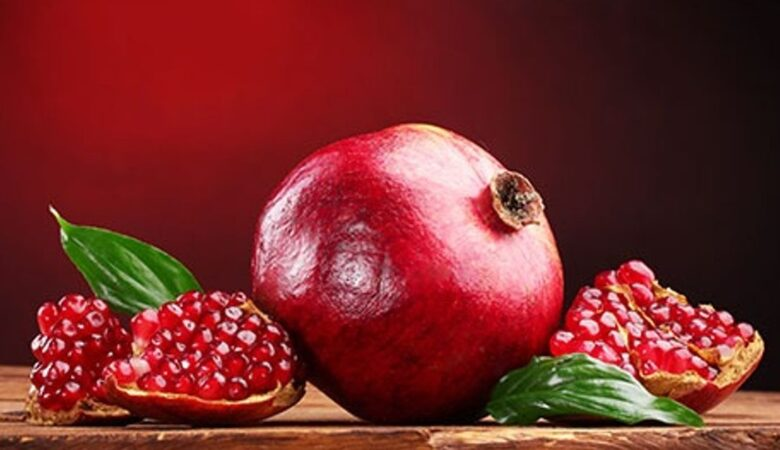 13 Unexpected Pomegranate Benefits for Health and Beauty