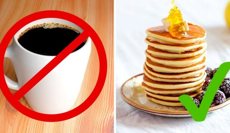 6 Breakfasts That Only Pretend to Be Healthy