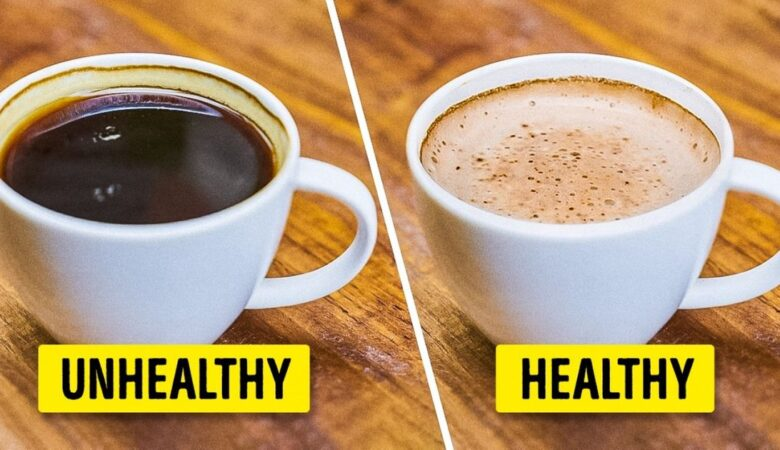 6 Good Health Reasons That Will Make You Want to Grab Yourself a Cup