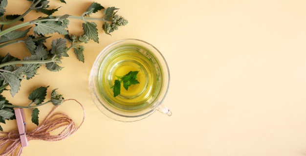 6 Effective Teas Which Are Better Than Spending An Hour at Gym