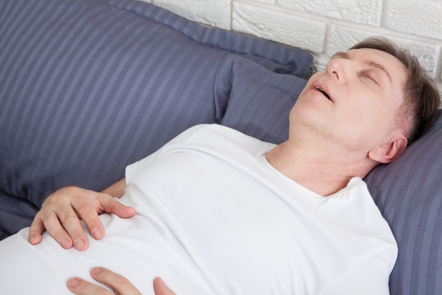 If You Sleep More Than 10 Hours a Day It Might Be Deadly Warning Sign