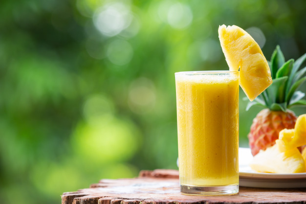 7 Light Drinks That Will Help You Get Rid of Excess Weight