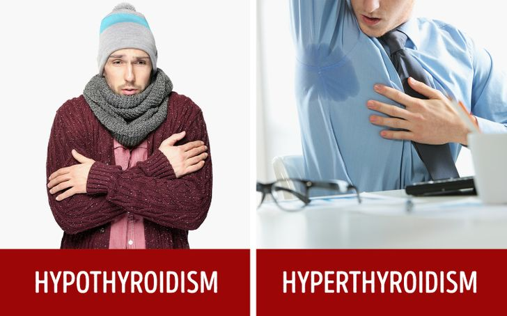 6 Signs Your Thyroid Isn't Working Right