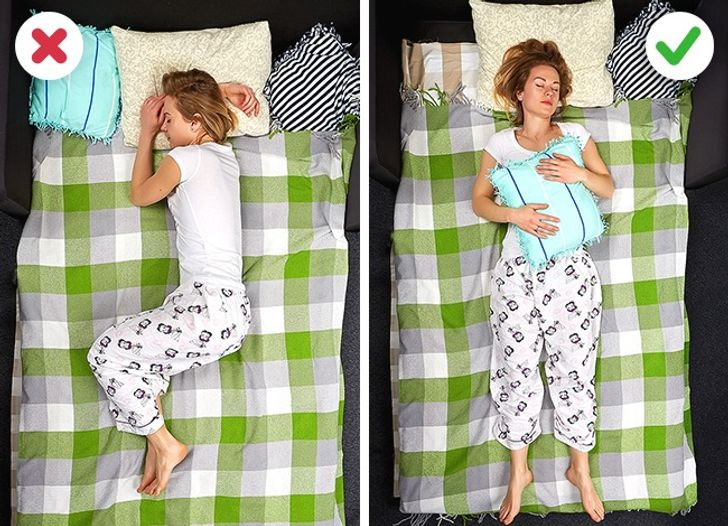 How to Fix 5 Common Sleep Problems With Science