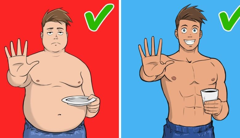 10 Myths About Weight Loss Many of Us Still Believe