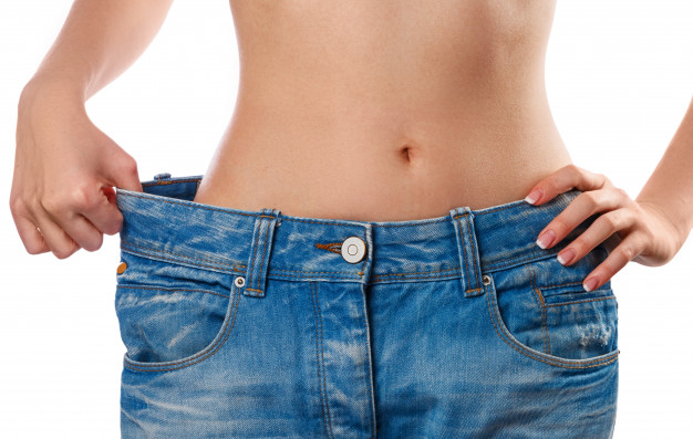 6 Diet Secrets to Help You Slim Down Successfully