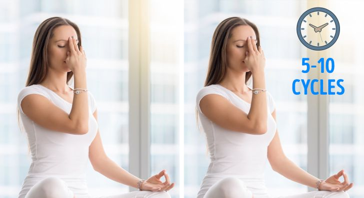 6 Effective Breathing Exercises to Lose Belly Fat