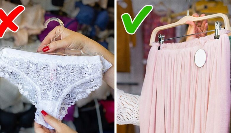 This Will Happens to Your Body When You Stop Wearing Underwear