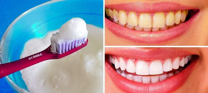 8 Simple Ways to Naturally Whiten Your Teeth at Home