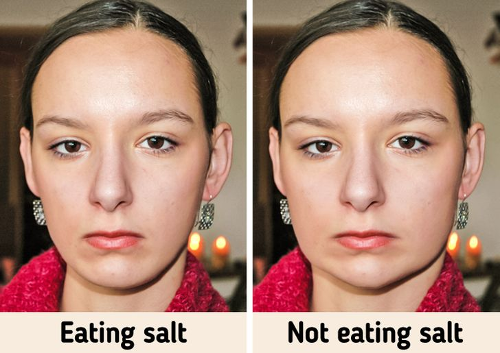 5 Things Happen to Your Body If You Stop Eating Salt Completely