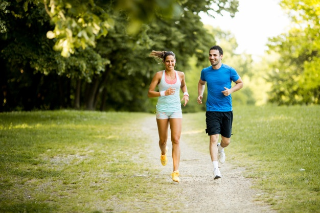 How 21 Minutes of Walking After Meals Can Help You Stay Fit