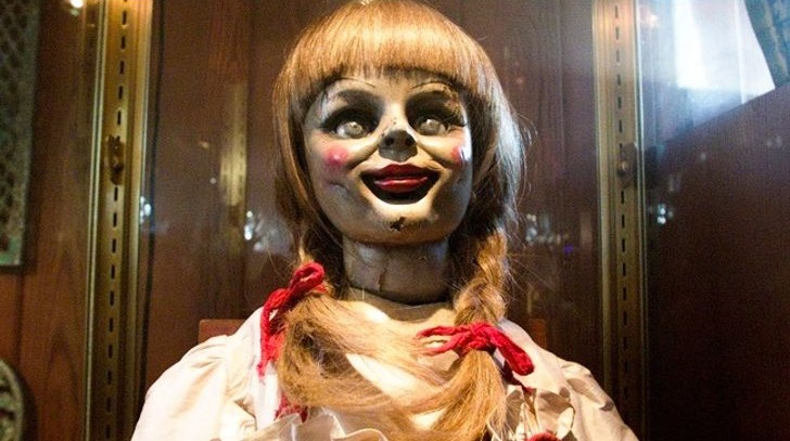 8 Really Scary Horror Movies Based On True Stories