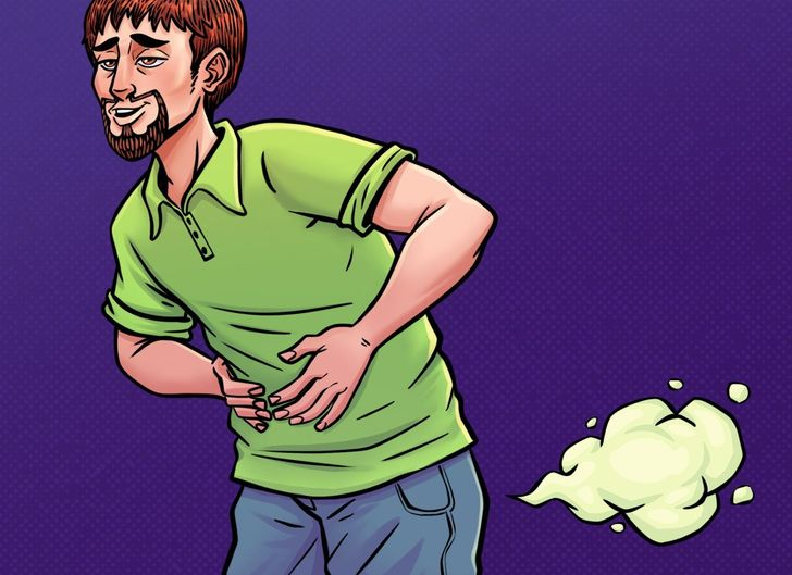 According to Science 5 Reasons You Shouldn't Hold In Your Fart