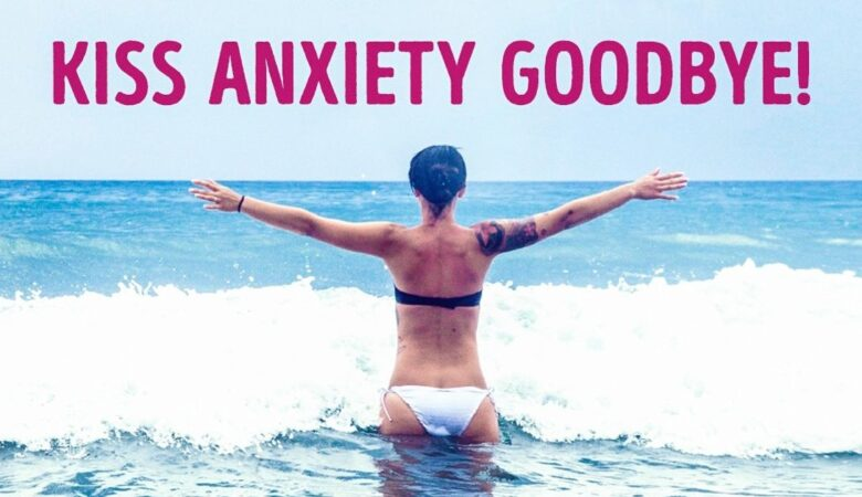 How to Calm Anxiety: 5 Effective Ways To Stop Anxiety Attacks