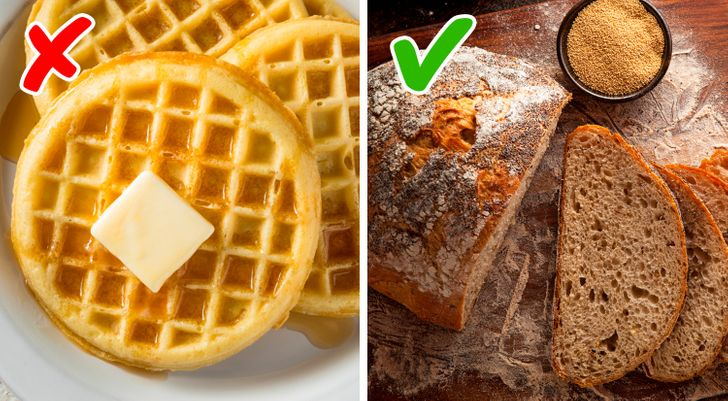 5 Foods That Are Better Avoid Before 10 AM to Keep Your Body Fit