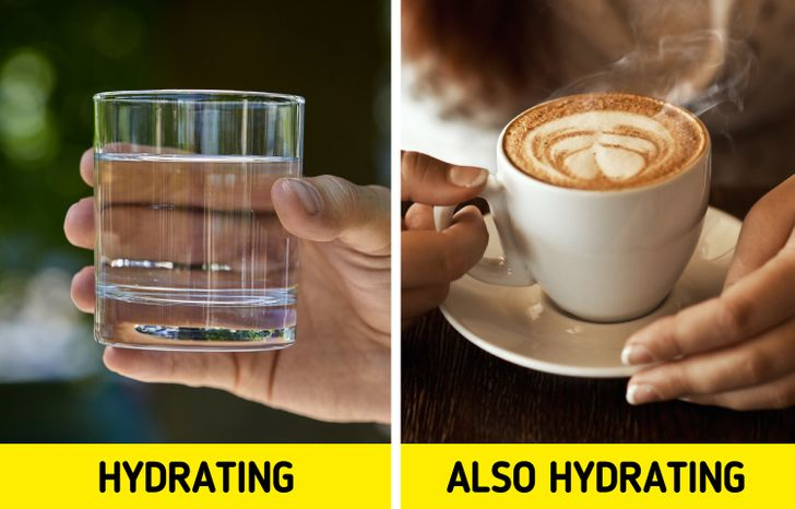 6 Common Hydration Mistakes You're Probably Making