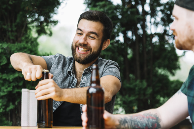The Health Benefits of Living a Truly Sober Lifestyle