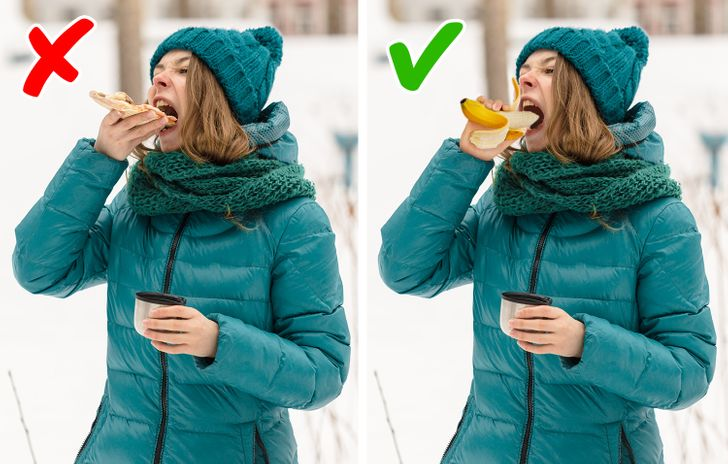 Science Explains Why You Gain Weight in Winter and What You Can Do to Prevent It
