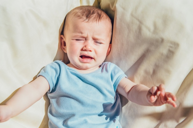 13 Signs That Can Help You Better Understand You're Baby
