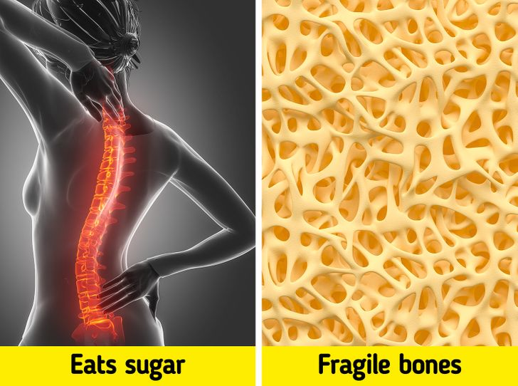 What Will Happen to Your Body If You Ditch Sugar Completely