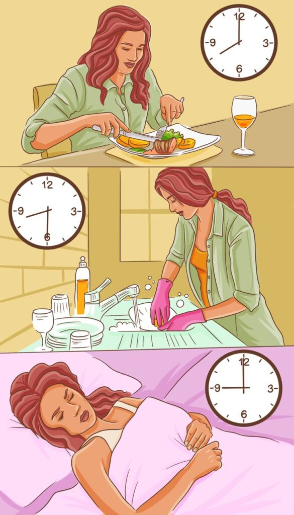 What Is Evening Anxiety and How to Control It