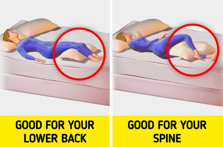 8 Unusual Ways You Can Use to Fall Asleep Faster