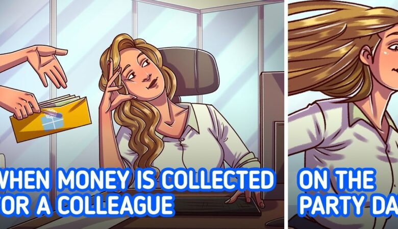 8 Types of Annoying Co-Workers You Might Want to Avoid