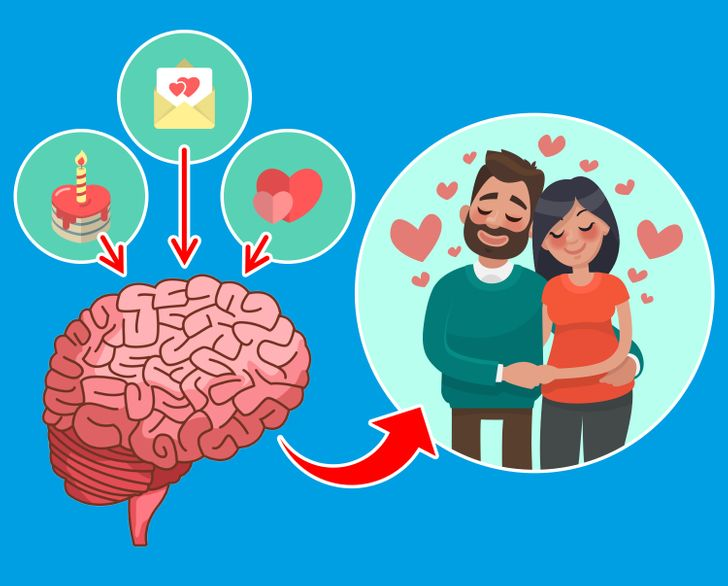 What Happens to Your Body When You Fall in Love
