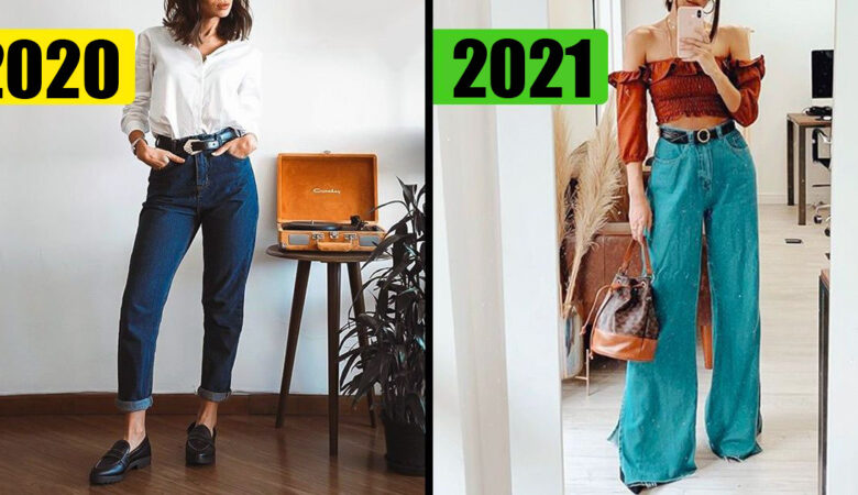 8 Trends That Will Go Out of Style in 2021