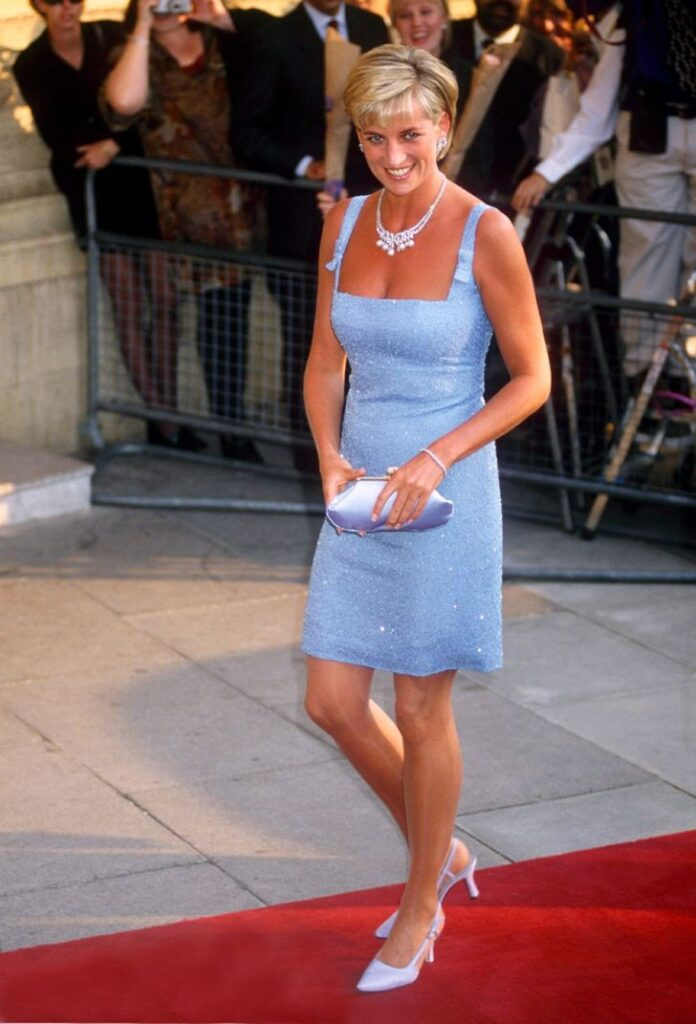 The 16 Most Iconic Dresses of All Time