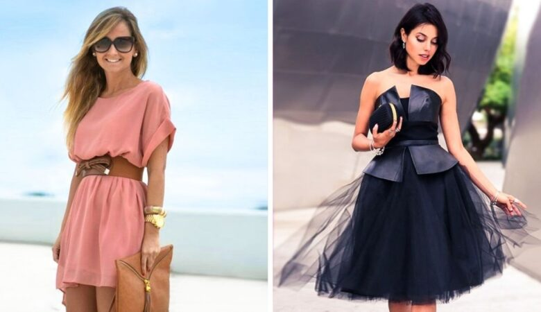 10 Gorgeous Dresses Every Woman Should Own
