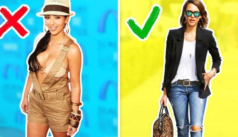 6 Wardrobe Tips for Ladies to Look Young Yet Not Like Teenagers