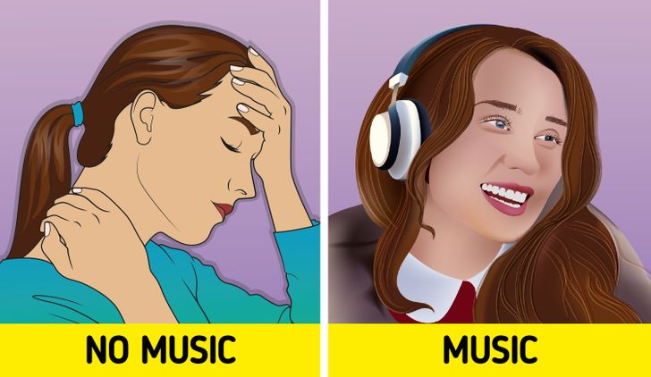 Why Listening to Music Right When We Wake Up Can Be So Good for Us