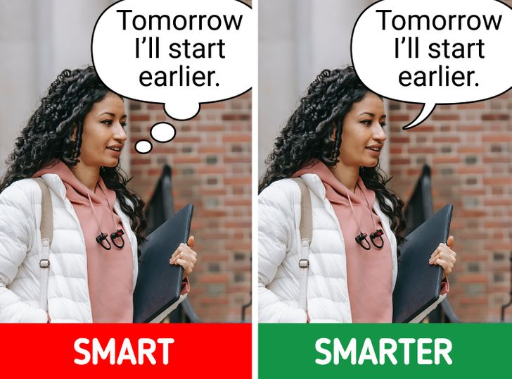 6 Signs You're Exceptionally Smart, Even If You Don't Feel You Are