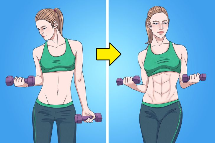 What Happens to Your Body When You Start Working Out Before Bed