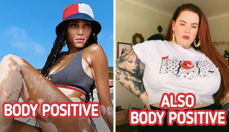 Why Body Positivity Doesn't Actually Promote Obesity