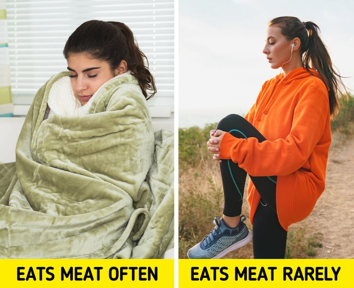 What Happens to Your Body When You Eat Too Much Meat
