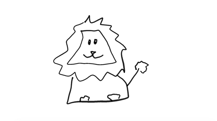 What Do Your Doodles Say About You?