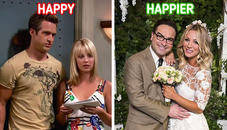 According to a Study Women Are Happier With Less Attractive Men